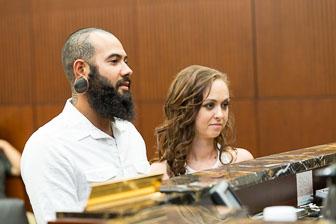 Cassie and Alex Rodriguez Wedding