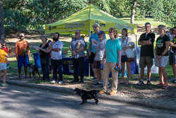 DPR - Duke Dog Park Official Opening