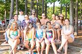 Jimenez Family Day at Sandling Beach