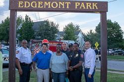 NNO Edgemont Park