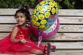 Sahana Birthday shoot proofs