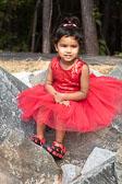 Sahana Birthday shoot proofs