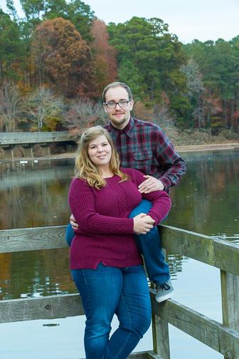 Thanksgiving Family Portraits