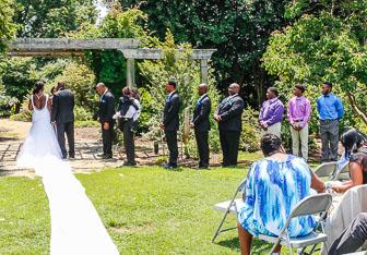 Wedding Nuptials Miller to Whitlock-MaCrae